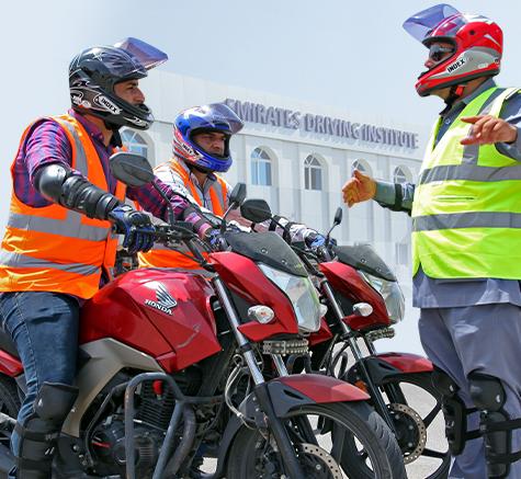 Ride On Motorbike 12-30 months Red